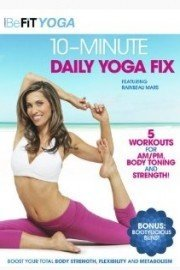 BeFit Yoga: 10 Minute Yoga Daily Fix