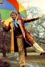 Doctor Who: The Best of The Sixth Doctor
