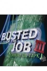 Busted on the Job: Caught on Tape