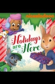 Nick Jr. Holidays Are Here!