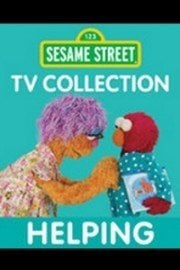 Sesame Street TV Collection: Helping
