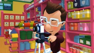 Watch Handy Manny Season 3 Episode 49 - Kelly's Big Photo Sh... Online