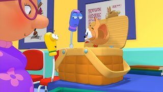 Watch Handy Manny Season 3 Episode 50 - The Right Stuff / Ve... Online