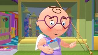 Watch Handy Manny Season 3 Episode 52 - Valentine's Day Part... Online