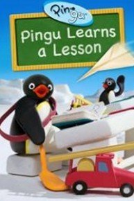 Pingu: Learns a Lesson