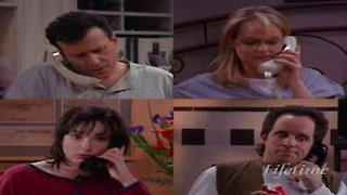 Watch Mad About You Season 4 Episode 17 - The Glue People Online