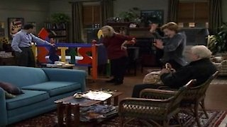 Watch Mad About You Season 5 Episode 22 - The Feud Online