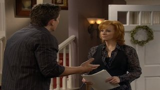 Watch Reba Season 6 Episode 10 - Cheyenne's Rival Online