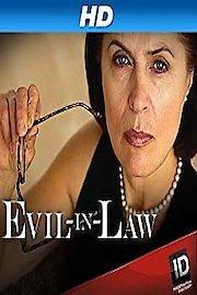 Evil-In-Law