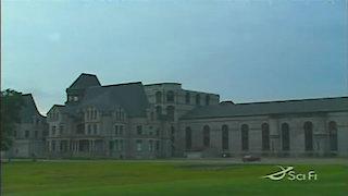 Watch Ghost Hunters Season 2 Episode 12 - Shawshank Prison/ Li... Online