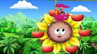 Watch Dora the Explorer Season 8 Episode 6 - Riding the Roller Co... Online