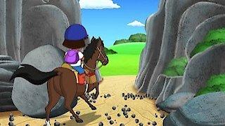 Watch Dora the Explorer Season 8 Episode 9 - Dora's and Sparky's ... Online