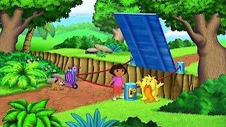 Watch Dora the Explorer Season 8 Episode 5 - Dora and Perrito to ... Online