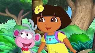 Watch Dora the Explorer Season 8 Episode 12 - Dora's Rainforest Ta... Online