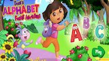 Watch Dora the Explorer - Learn Alphabets ABC with Dora the Explorer By Nick Jr ABC Song  Dora Alphabet Games By Crazy Rhymes Online