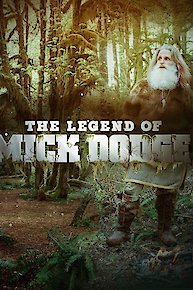 Watch The Legend of Mick Dodge Online - Full Episodes of Season 3 to