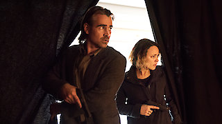 Watch True Detective Season 2 Episode 8 - Omega Station Online