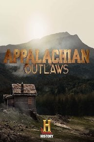 Appalachian Outlaws