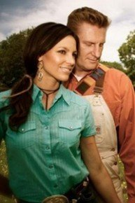 The Joey and Rory Show