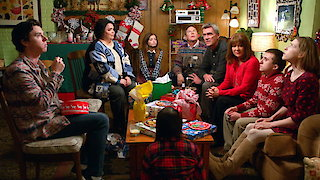Watch The Middle Season 9 Episode 10 - The Christmas Miracl... Online