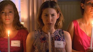 Watch The Middle Season 7 Episode 11 - The Rush Online