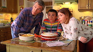 Watch The Middle Season 8 Episode 6 - Thanksgiving Viii Online