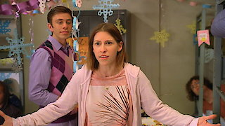 Watch The Middle Season 8 Episode 7 - Look Who's Not Talki... Online