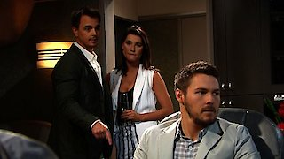 Watch The Bold and the Beautiful Season 29 Episode 221 - Mon, Jul 25, 2016 Online