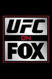 UFC on Fox Sports 2
