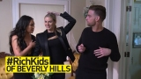 Watch #RichKids of Beverly Hills - Morgan & Brendan Head to the Wedding Chapel to Elope?! | #RichKids of Beverly Hills | E! Online