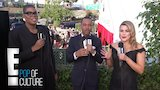 Watch #RichKids of Beverly Hills - EJ Johnson Reveals His Pick for Best New Artist | The 2015 Grammy Awards | E! Online