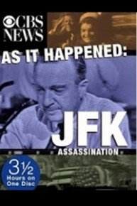 CBS News: JFK Assassination