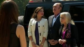 Watch Que Pobres Tan Ricos Season 1 Episode 99 - Boda En Riesgo Online