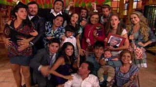 Watch Que Pobres Tan Ricos Season 1 Episode 164 - La Boda de Lupita y ... Online