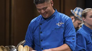 Watch Chopped Season 36 Episode 10 - Gold Medal Games: Fr...Online