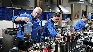 Watch Chopped Season 36 Episode 12 - Gold Medal Games: Fa...Online
