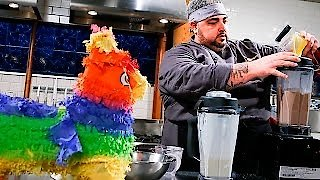 Watch Chopped Season 29 Episode 10 - Cinco De Mayo Fiesta Online