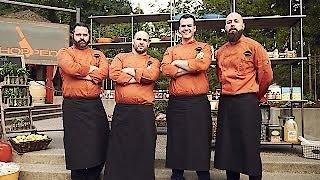 Watch Chopped Season 29 Episode 20 - Grill Masters Napa: ... Online