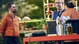Watch Chopped Season 29 Episode 21 - Chopped Grill Master... Online