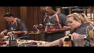 Watch Chopped Season 31 Episode 3 - Tailgate Greats Online