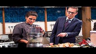 Watch Chopped Season 32 Episode 1 - Back In Time Online
