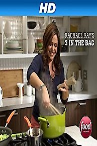 Rachael Ray's 3 in the Bag