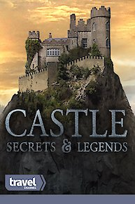 Castle Secrets & Legends