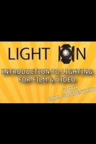 Introduction to Lighting for Film & Video