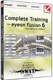 Complete Training for eyeon Fusion 6