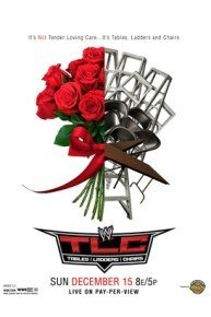 WWE TLC: Tables, Ladders & Chairs 2013
