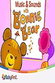 Music And Sounds With Bonnie Bear