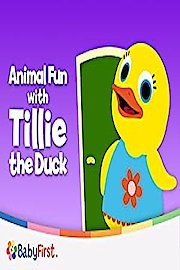Animal Fun With Tillie the Duck