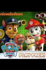 PAW Patrol, Play Pack
