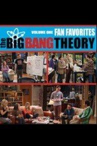 The Big Bang Theory, Fan Favorites